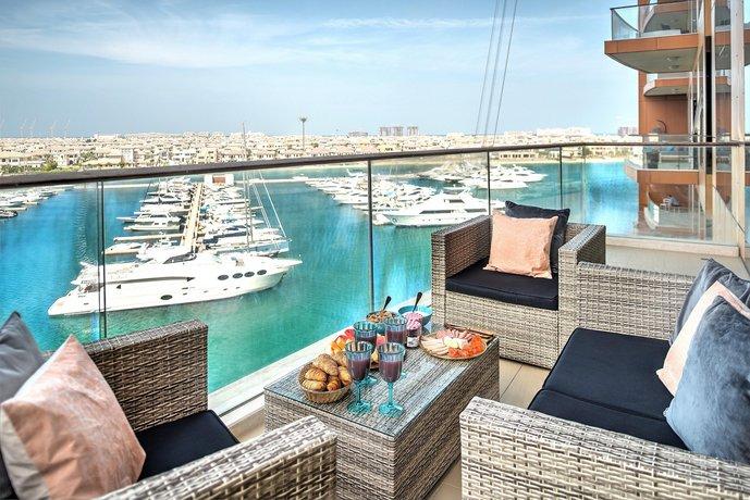 Dream Inn Dubai Apartments - Tiara