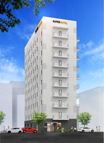 Super Hotel Shonan Fujisawaeki Minamiguchi