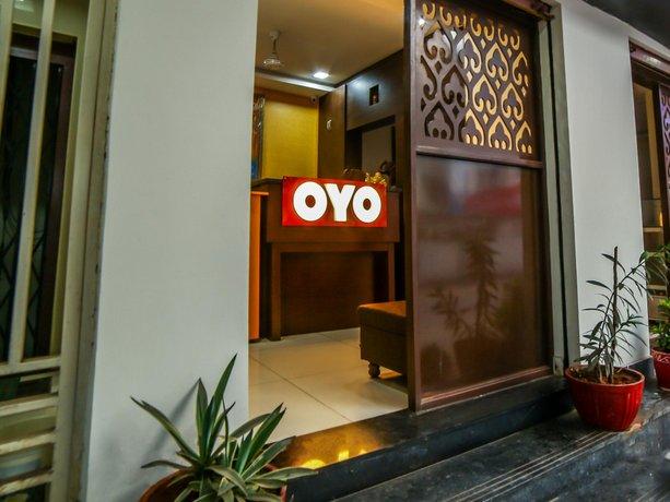 OYO 13909 Kartikeya Grande
