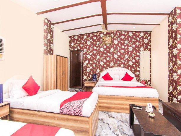 OYO 12244 Hotel JK Palace