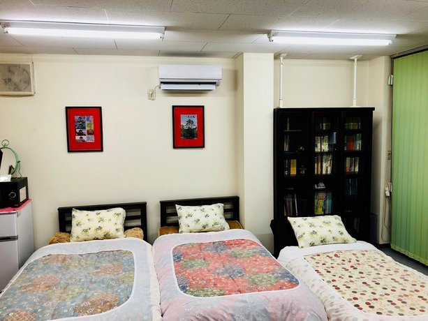 Inuyama Modern Room