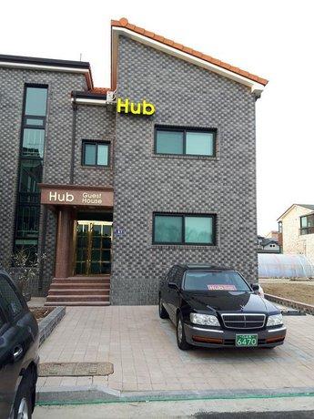Hub Guest House