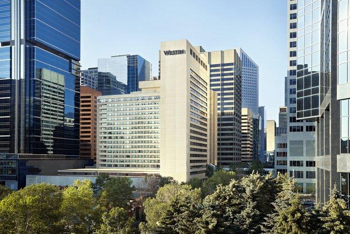 The Westin Calgary