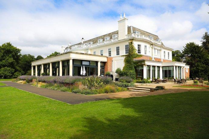 Hotel du Vin Cannizaro House Wimbledon