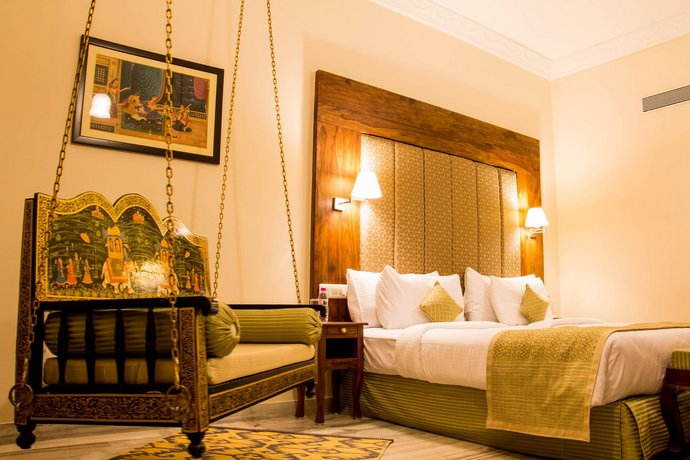 Pratap Mahal Ihcl Seleqtions Ajmer Photos Reviews Deals