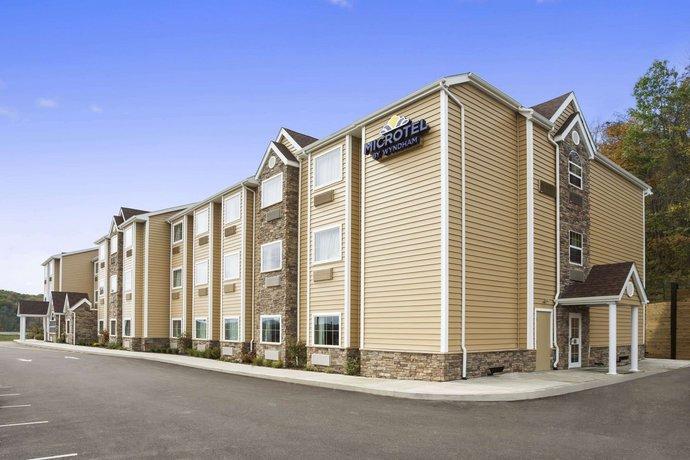 Microtel Inn & Suites By Wyndham Cambridge