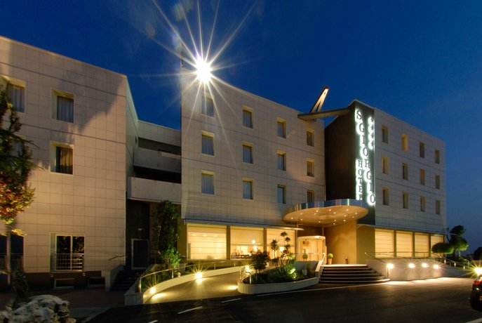 San Giorgio Sure Hotel Collection by Best Western
