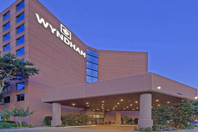 Wyndham Dallas Suites - Park Central