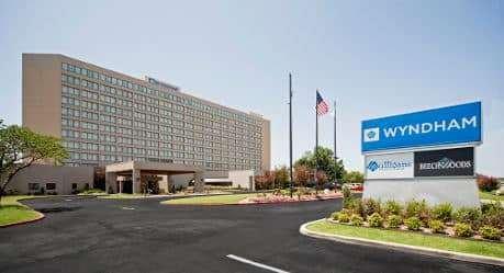 Wyndham Tulsa