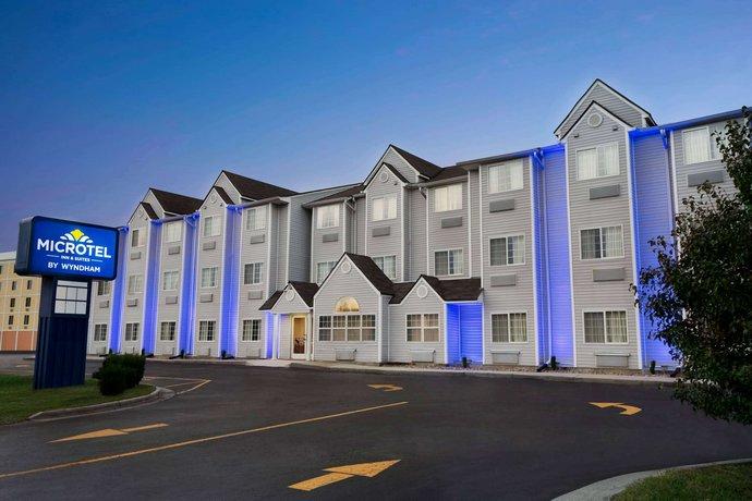 Microtel Inn & Suites by Wyndham Thomasville