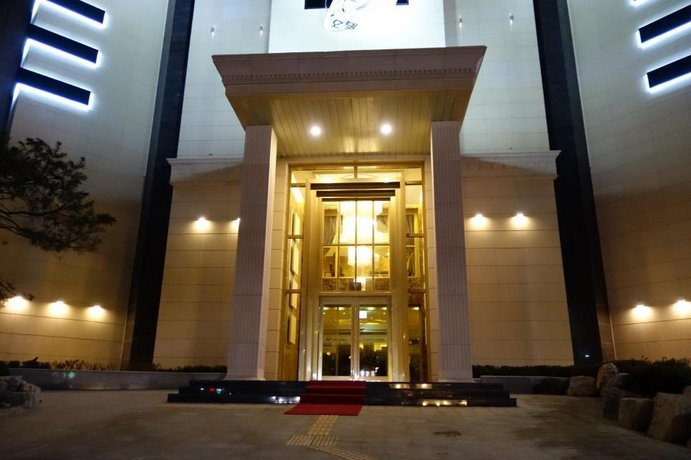 Greenpia Hotel