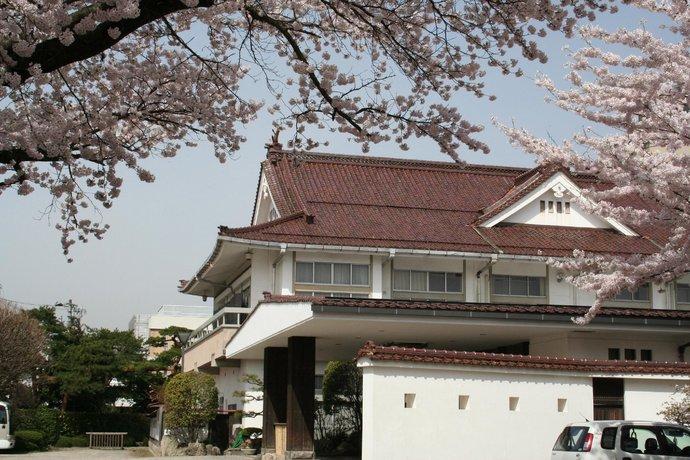 Ryokan Iseya