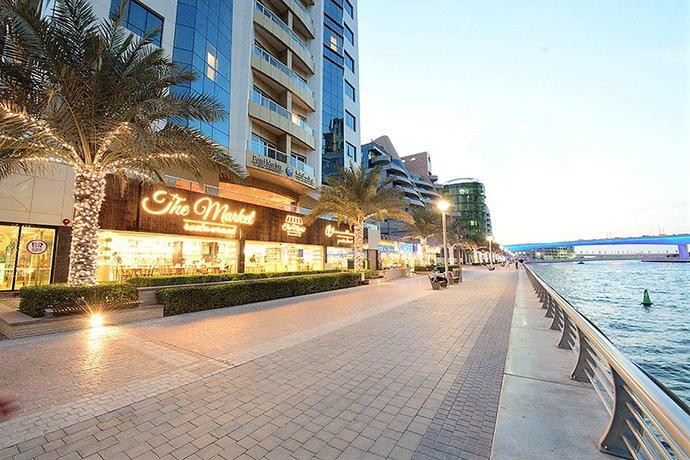Pearl Marina Hotel Apartments