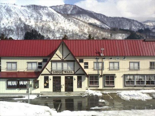 Wada Lodge