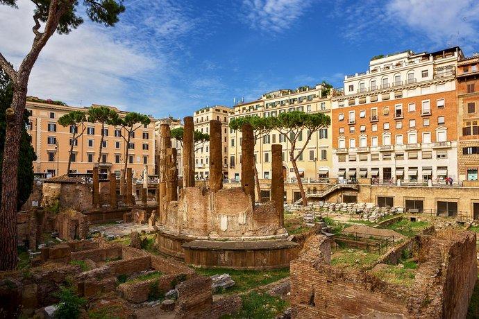 Rent In Rome Rainbow Eur