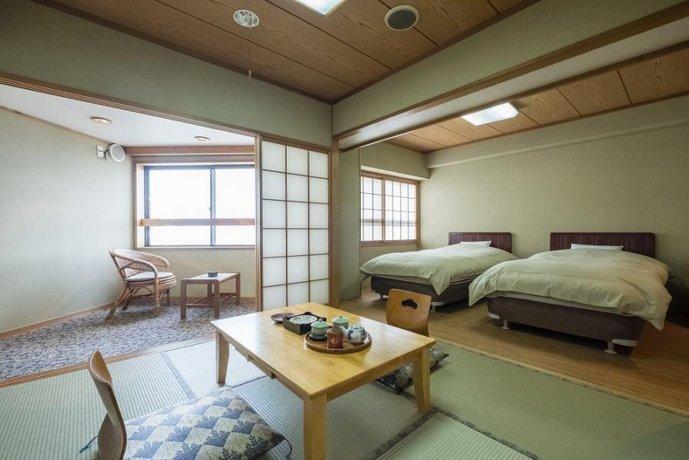 Ajiro Isofune Hotel