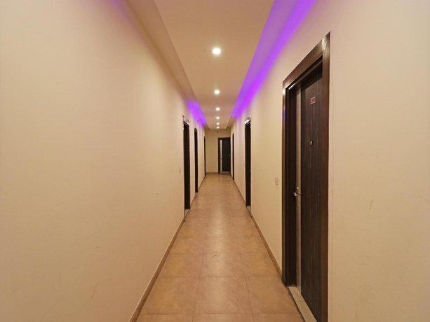 OYO 6495 Hotel Eden Greens Gurgaon