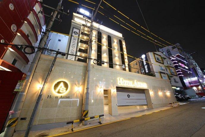 Hotel Asome