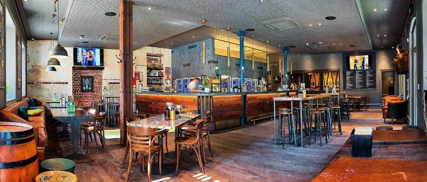 The Esplanade Hotel Fremantle Best Dirty Weekend Perth