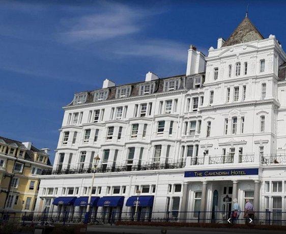 Cavendish Hotel Eastbourne