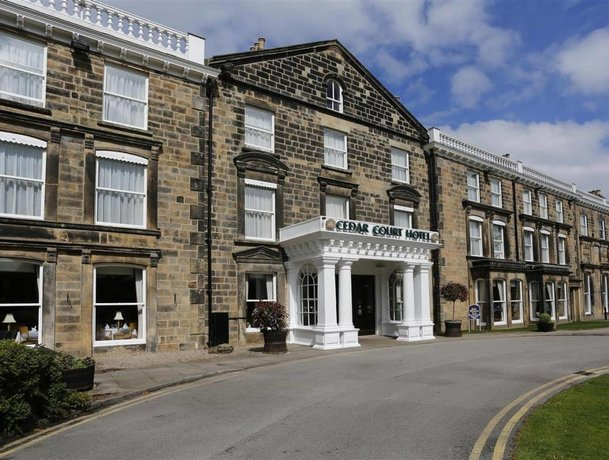 Cedar Court Hotel Harrogate an Ascend Hotel Collection Member