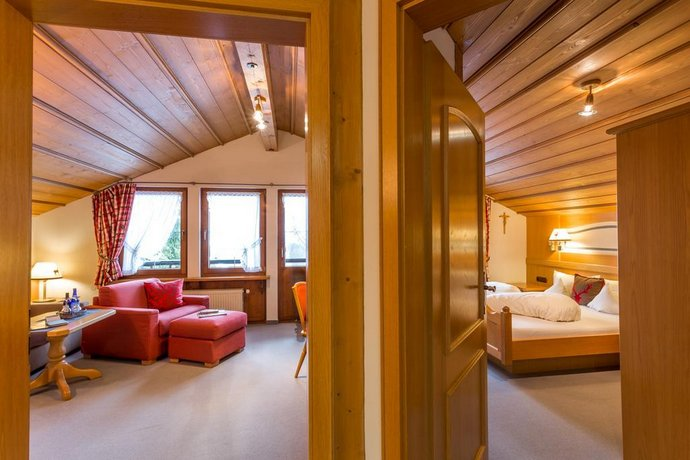 hotel bergruh oberstdorf