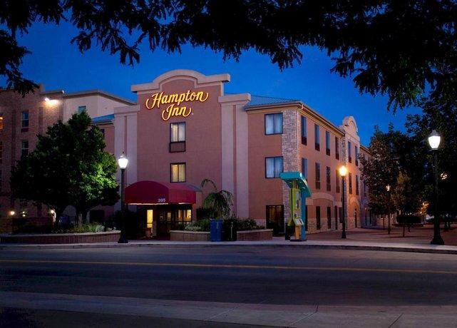 Hampton Inn Grand Junction