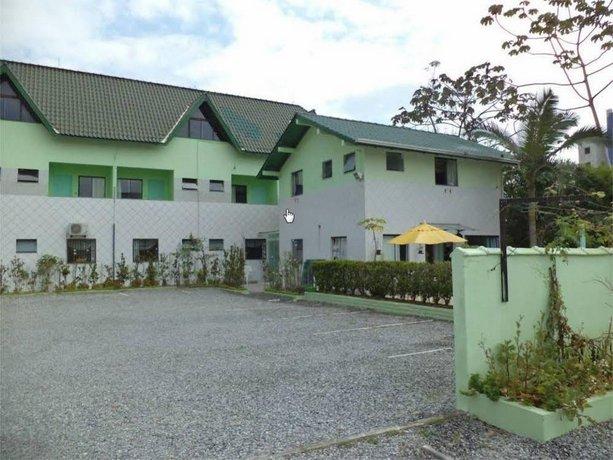 Hotel Pousada Reimar