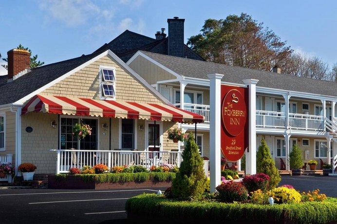 Foxberry Inn