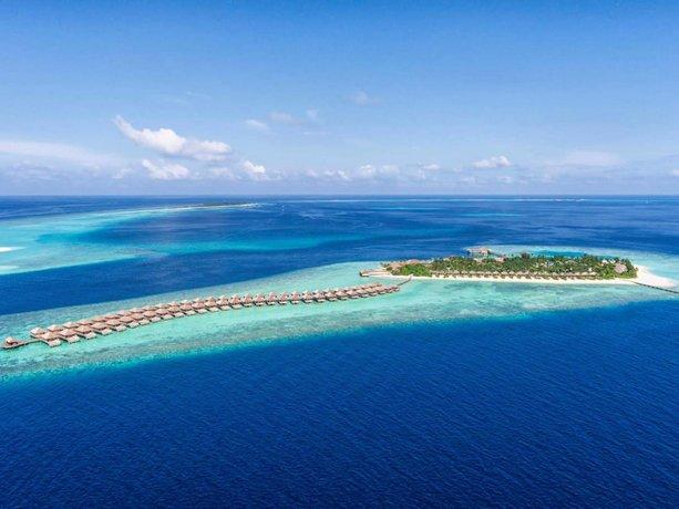 Hurawalhi Island Resort Komandoo Compare Deals
