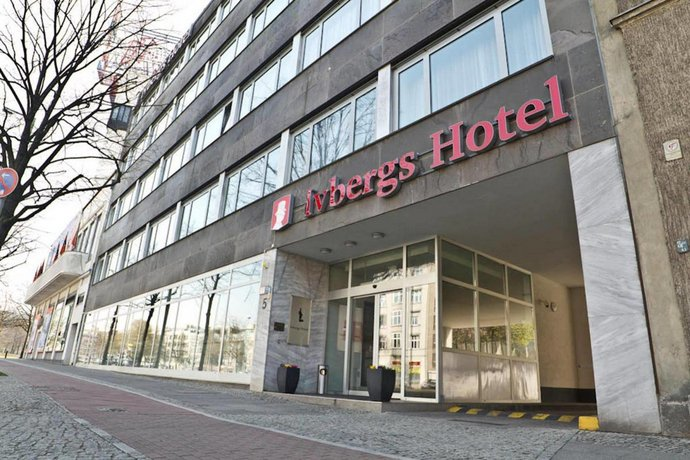 Ivbergs Hotel Messe