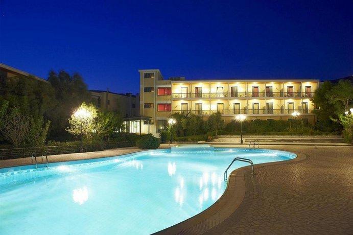 Aphrodite Hotel Lesbos