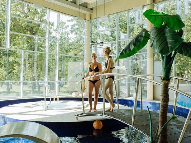 Hestia Hotel Laulasmaa Spa