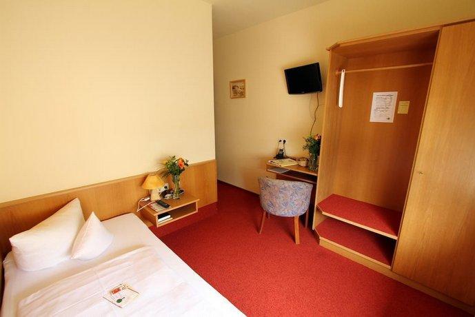 Md-Hotel Landhotel Gasthof Bohm