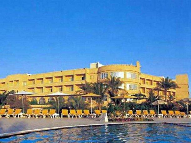 Eden Village Hotel Agia Ierapetra