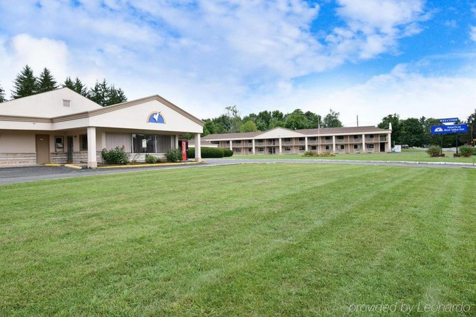 Americas Best Value Inn at Central Valley - Compare Deals