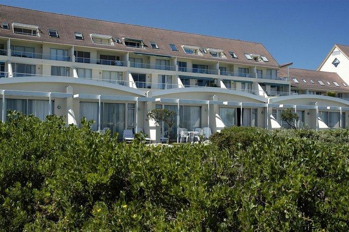Dolphin Beach Hotel Cape Town Compare Deals