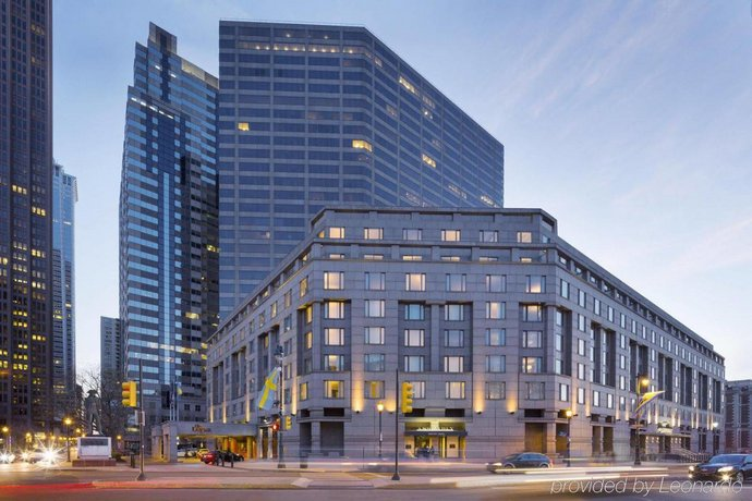 The Logan Philadelphia Curio Collection by Hilton