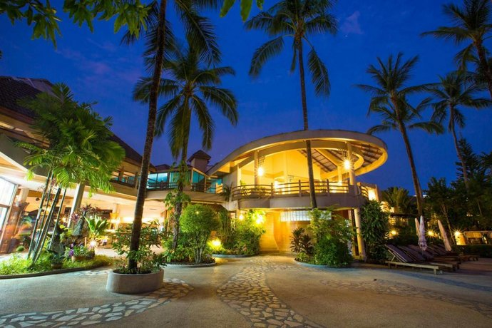 Phuket Guest Friendly Hotels - Coconut Village Resort