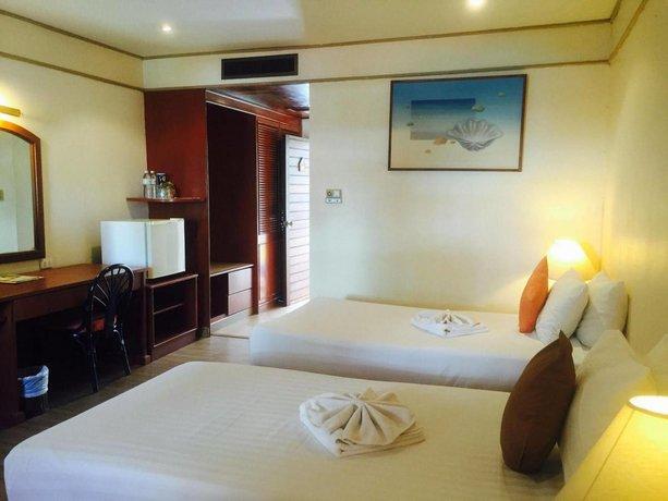 Phuket Guest Friendly Hotels - Coconut Village Resort