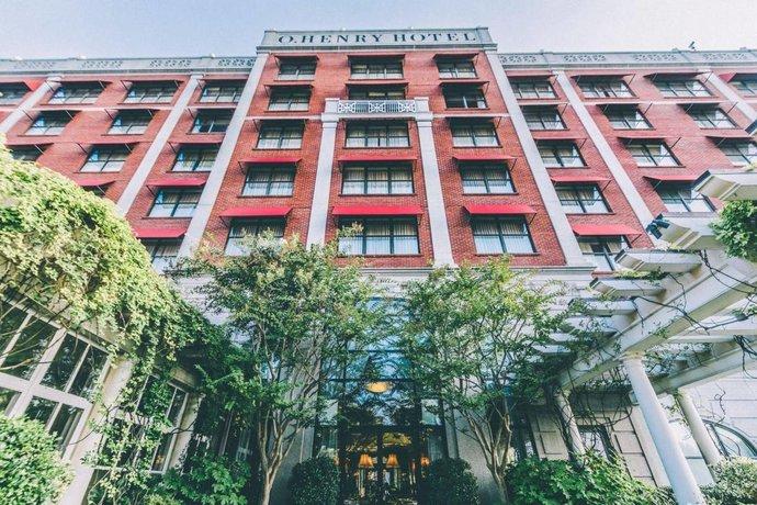 O Henry Hotel