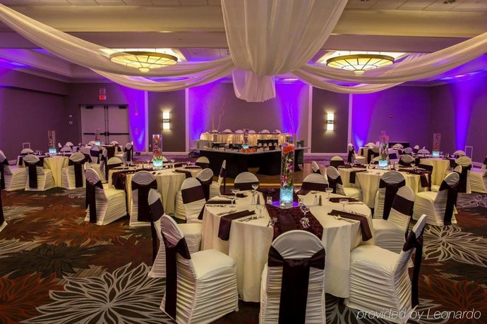 Doubletree Hotel Greentree: DoubleTree By Hilton Pittsburgh-Green Tree