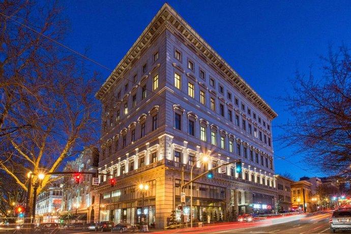 sentinel a provenance hotel portland compare deals rh hotelscombined com