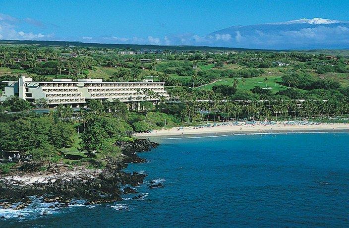 Mauna Kea Beach Hotel Autograph Collection