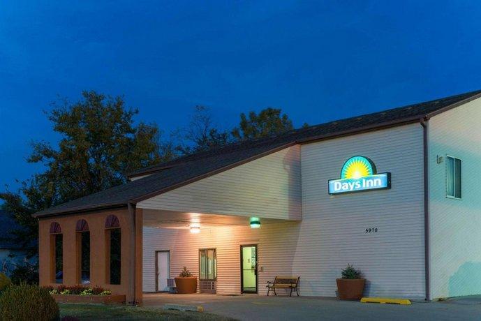 Days Inn by Wyndham Springfield