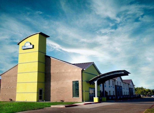 Days Inn by Wyndham North Dallas Farmers Branch