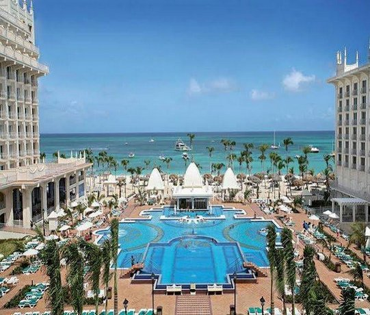 Aruba All Inclusive >> Riu Palace Aruba All Inclusive Palm Beach Compare Deals