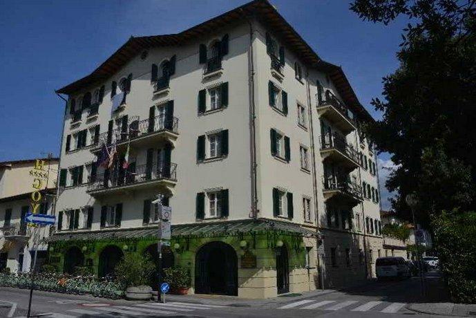 Hotel Goya Forte dei Marmi