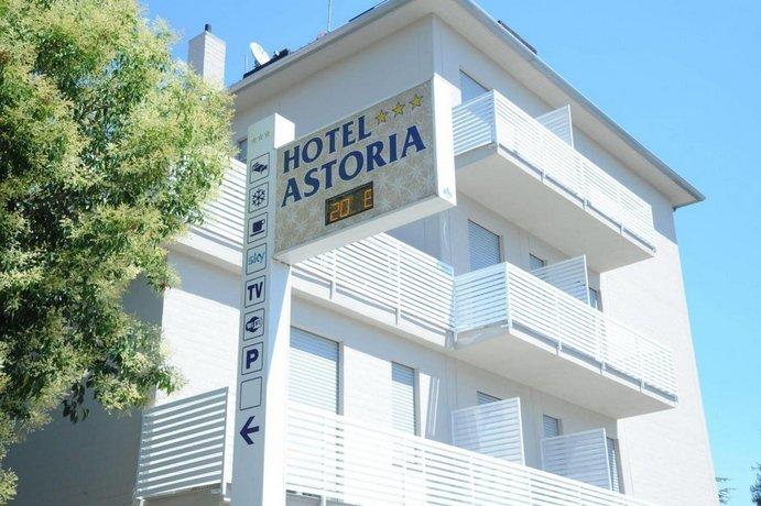 Hotel Astoria Ravenna