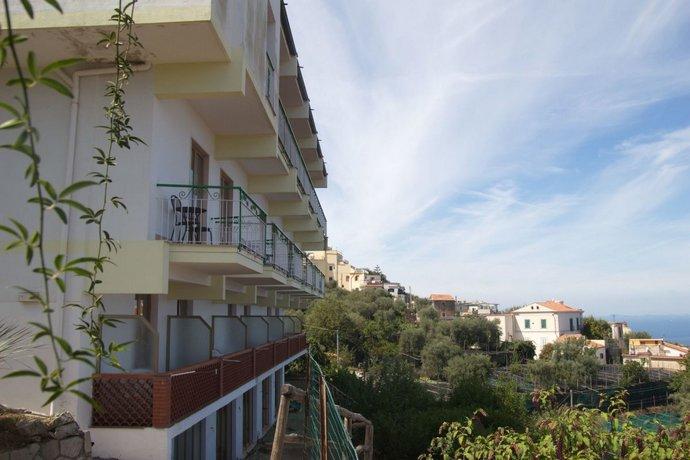 Hotel Il Nido Sorrento Compare Deals
